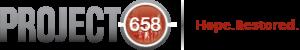 Project 658 logo